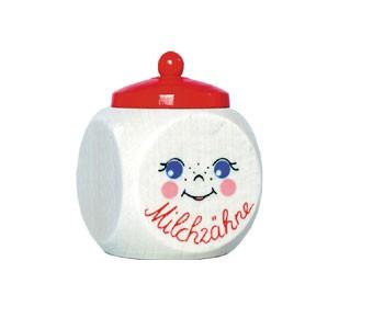 Кутийка за млечните зъбки