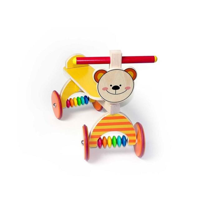 Бебешко колело без педали