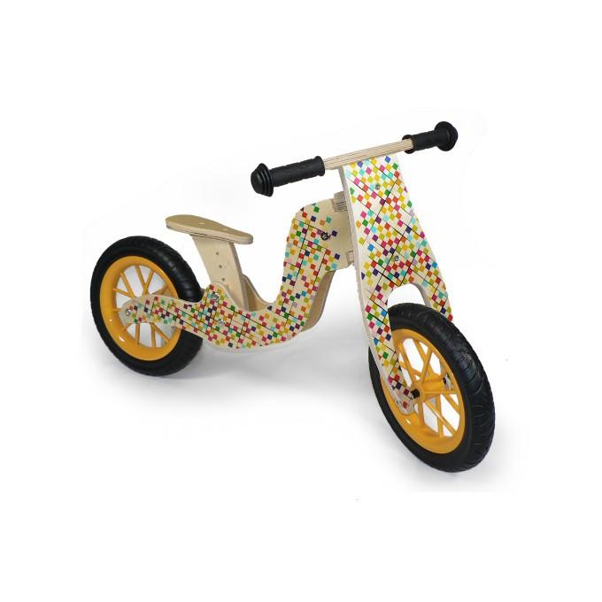 Колело за баланс Harly-Bike