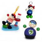 Дървена играчка Комплект пират и рицар за малки деца